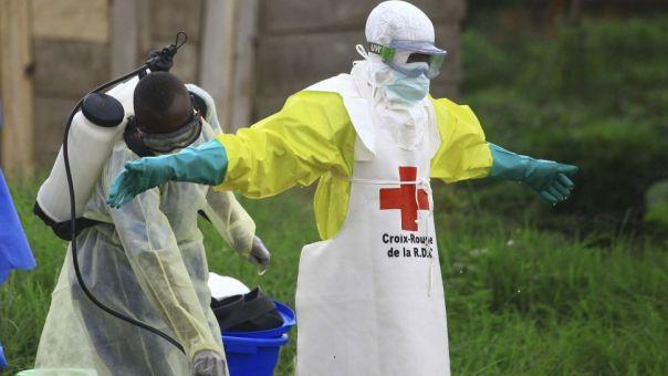 Κονγκό: Ανακοινώθηκε επισήμως το ξέσπασμα της επιδημίας του Έμπολα