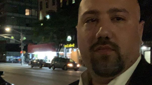 Νεκρός 29χρονος ομογενής στη Νέα Υόρκη - Καταγγελίες για υπερβολική αστυνομική βία (vid)