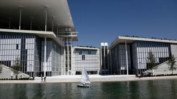 Ίδρυμα Νιάρχος: Διακόπτει τη δωρεά στην Ομοσπονδία Ιστιοπλοΐας μετά τις καταγγελίες Μπεκατώρου