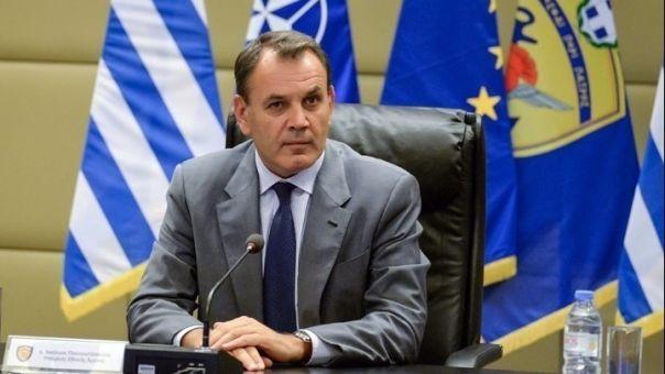 Επικοινωνία Παναγιωτόπουλου με αναπλ.πρωθυπουργό-υπουργό Άμυνας Ισραήλ