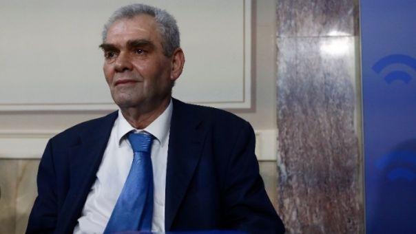 Πόρισμα ΝΔ: Για 8 αδικήματα παραπέμπεται ο Παπαγγελόπουλος (έγγραφα)