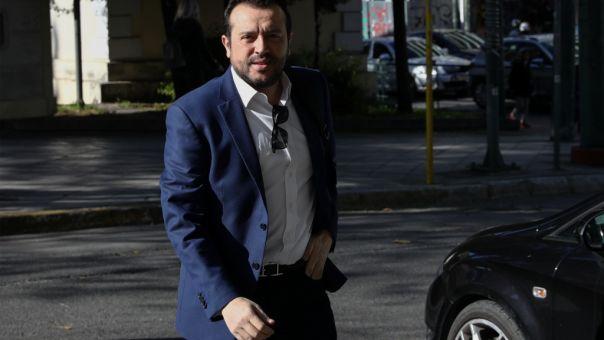 Υπόθεση Καλογρίτσα: «Καυτά» e-mails & ένορκες καταθέσεις στη δικογραφία Παππά