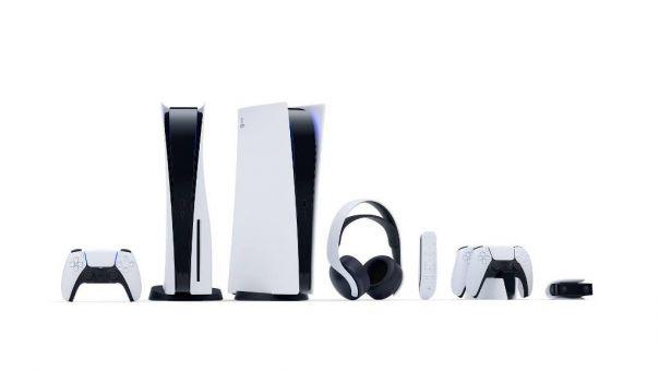 Αυτό είναι το φουτουριστικό PlayStation5 – Νέα παιχνίδια και sequel (vid)