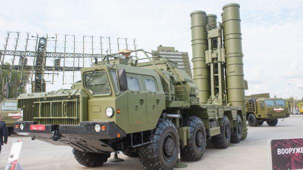 Βρετανική κυβέρνηση: Απειλή για τη λειτουργικότητα του ΝΑΤΟ η τουρκική αγορά των S-400