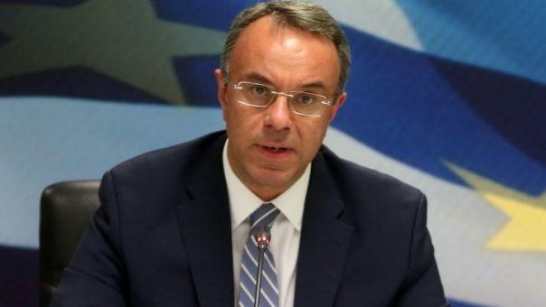 Σταικούρας: Ο πιο δύσκολος προϋπολογισμός είναι του 2021 λόγω της πανδημίας