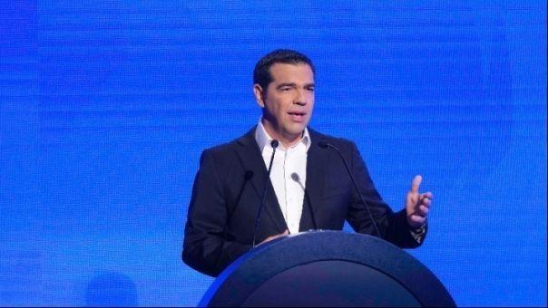 Τσίπρας: Ο Μητσοτάκης παρέλαβε 37 δισ. από ΣΥΡΙΖΑ και έχει οδηγήσει την οικονομία σε εφιαλτική προοπτική