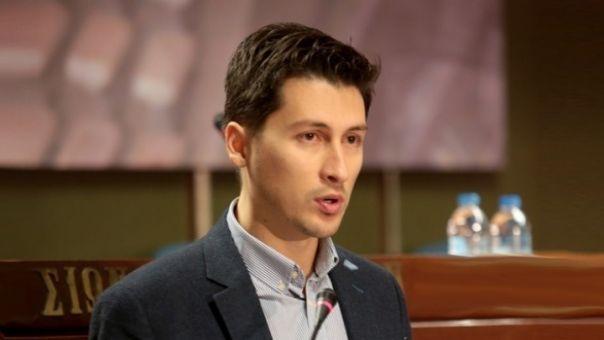 Χρηστίδης σε ΣΚΑΪ 100,3 για Αγία Σοφία: Ο Ερντογάν επιλέγει να θέσει την Τουρκία εκτός Δύσης