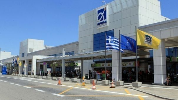 Θετικά τα πρώτα μηνύματα στον Αερολιμένα Αθηνών - Η Ryanair ξεκινά πάλι πτήσεις από Αθηνα