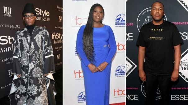 Μαύροι στιλίστες ιδρύουν τη Black Fashion & Beauty Collective