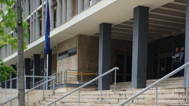 Θεσσαλονίκη: Στον ανακριτή ο 63χρονος που κατηγορείται για απόπειρα αρπαγής ανηλίκου