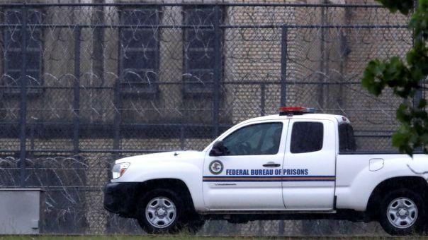 Με κορωνοϊό πάνω από 500 κρατούμενες σε ψυχιατρική φυλακή του Τέξας