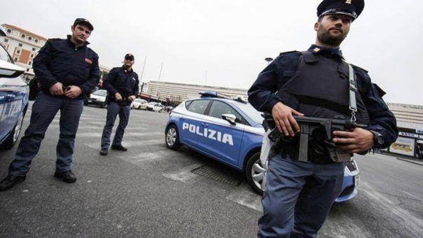 Ιταλία: 14 τόνοι ναρκωτικά του Isis κατασχέθηκαν στο λιμάνι του Σαλέρνο
