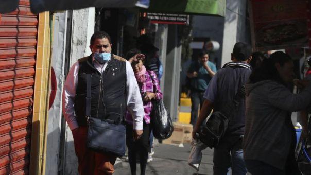 Μεξικό: 273 θάνατοι και 4.683 κρούσματα το τελευταίο 24ωρο