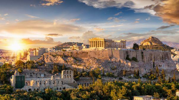 Αφιέρωμα στην Ελλάδα από το αυστριακό περιοδικό «Society»