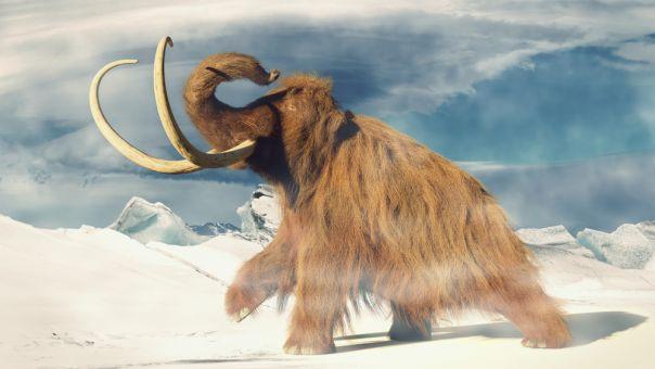 Λείψανα μαμούθ ηλικίας 10.000 ετών εντοπίστηκαν σε λίμνη στη Σιβηρία