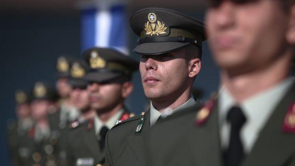 Ένοπλες δυνάμεις: Πρόσληψη 2.600 οπλιτών - Πόσοι επιπλέον θα εισαχθούν στις στρατιωτικές σχολές