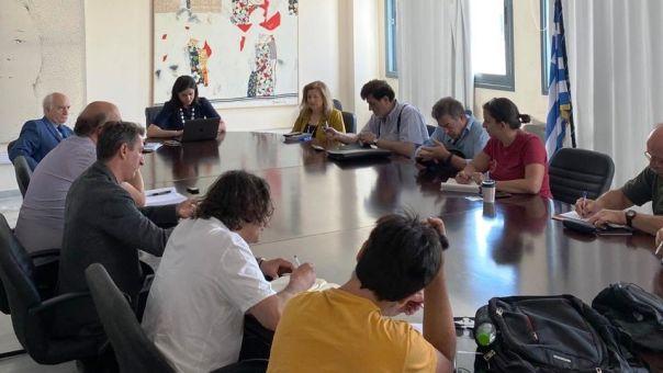 Υπουργείο παιδείας: Συνάντηση με ΟΛΜΕ για Επαγγελματική Εκπαίδευση -Κατάρτιση και Δια Βίου Μάθηση