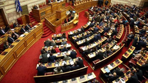 Ρυθμίσεις υπουργείου Εργασίας σε νομοσχέδιο επικύρωσης ΠΝΠ - Τι ορίζουν