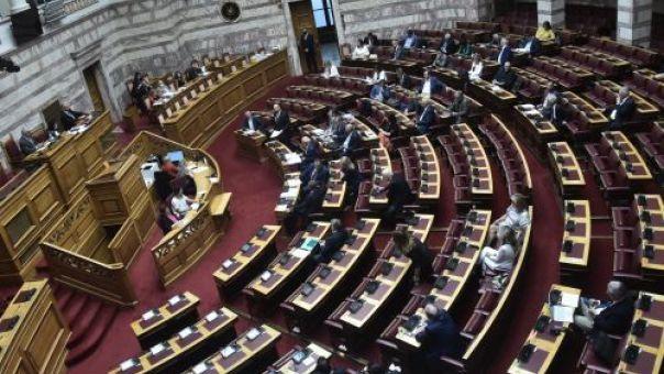 Βουλή - Προκαταρκτική για Παπαγγελόπουλο: Αποχώρησε ο ΣΥΡΙΖΑ από τη συνεδρίαση