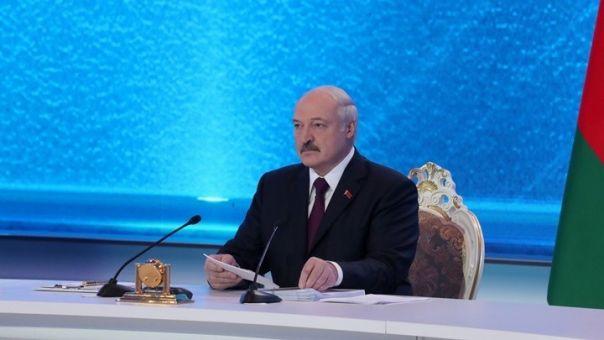 «Ετοίμαζαν σφαγή στο Μινσκ»- Βαριές κατηγορίες Λουκασένκο για Μόσχα