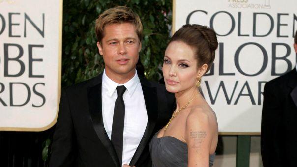Έξαλλη η Jolie με την νέα σχέση του Brad Pitt - Ποιό γεγονός την αηδιάζει