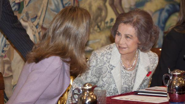«Η πιο μόνη γυναίκα της Ισπανίας»: Βασίλισσα Σοφία, η προδομένη σύζυγος και γιαγιά