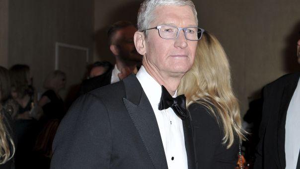 ΗΠΑ: Γιατί ο Τιμ Κουκ της Apple καταγγέλλει τον εκλογικό νόμο της Τζόρτζια