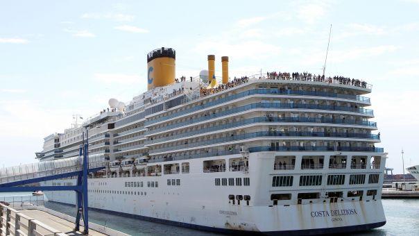 «Σαλπάρει» ξανά: Ο όμιλος Costa επαναλαμβάνει κρουαζιέρες στη Μεσόγειο από 6 Σεπτεμβρίου
