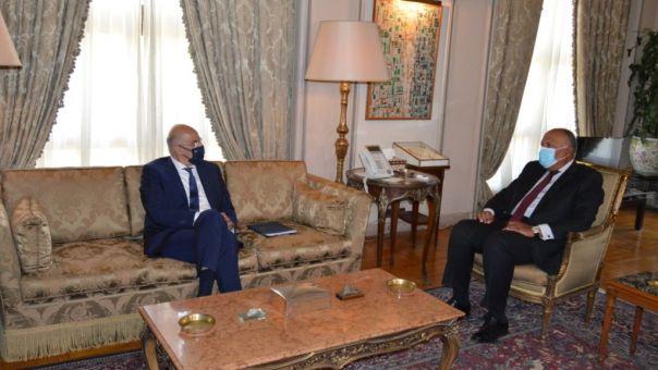 Στην Αίγυπτο εκτάκτως ο Δένδιας - Προς συμφωνία για τις θαλάσσιες ζώνες