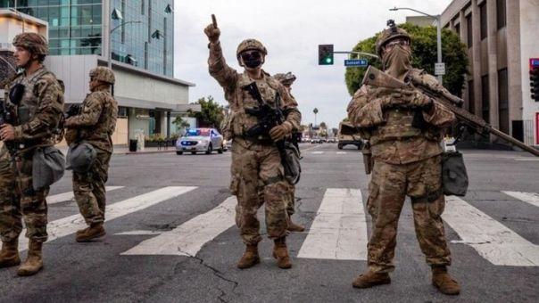 Σε κατάσταση έκτακτης ανάγκης η Μινεάπολη μετά την αυτοκτονία ενός Αφροαμερικανού