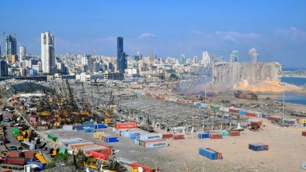 Καταγγελίες Ισραήλ: Εργοστάσια πυραύλων της Χεζμπολάχ στη Βηρυτό
