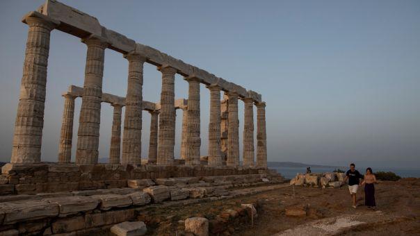 Γιατί είχαν ράμπες οι ναοί των αρχαίων Ελλήνων - Η εξήγηση των ειδικών