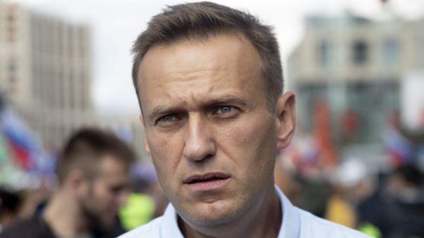 Ευρωπαϊκό Κοινοβούλιο: Πρόταση για πρόσθετες κυρώσεις στη Ρωσία μετά τη φυλάκιση Ναβάλνι
