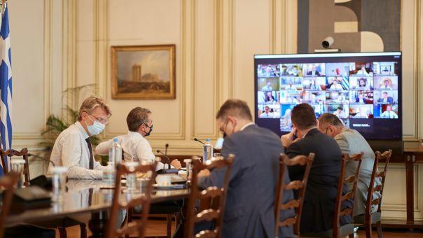 Ποιά νομοσχέδια συζητήθηκαν στο υπουργικό: Κόκκινα δάνεια, ΑΣΕΠ, χρηματοδότηση τρομοκρατίας
