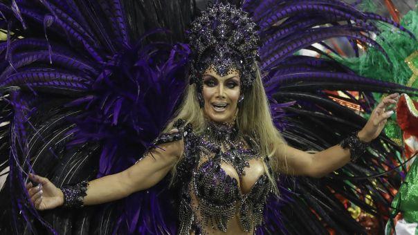 Βραζιλία: Αναβάλλεται επ' αόριστον tο καρναβάλι του 2021 στο Ρίο λόγω πανδημίας