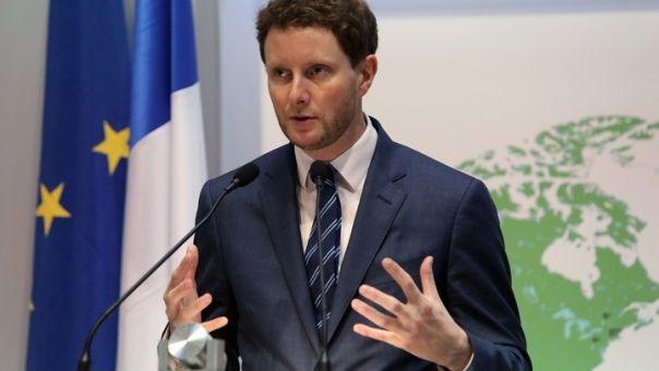 Γάλλος υφυπουργός Ευρωπαϊκών Υποθέσεων: «Η Γαλλία είναι αλληλέγγυα προς Ελλάδα και Κύπρο»