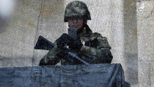Νέες σφαγές στο νοτιοδυτικό τμήμα της Κολομβίας