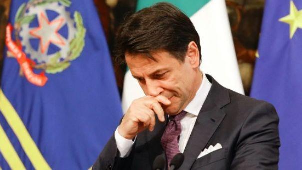 Ιταλία: «Ήξεις αφήξεις» κομμάτων στη μείωση εδρών βουλευτών - γερουσιαστών!