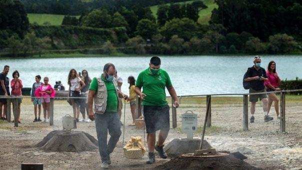 Κορωνοϊός - Πορτογαλία: Ρεκόρ 6μήνου στα κρούσματα - Προς νέα μέτρα