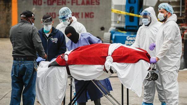 ΗΠΑ-κορωνοϊός: Έσπασε το φράγμα των 200.000 θανάτων