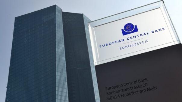 """Σε """"αργές στροφές"""" συνεχίζει η ΕΚΤ τις αγορές ομολόγων"""