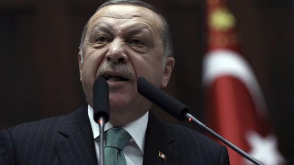 ΗΠΑ: Προτρέπουμε την Τουρκία να σταματήσει τις προκλητικές θαλάσσιες επιχειρήσεις