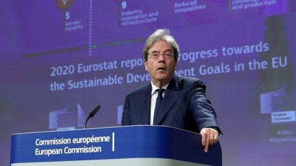 Eurogroup: Χαλαροί δημοσιονομικοί όροι θα ισχύσουν και το 2021