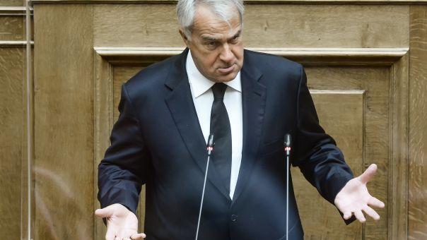 Βορίδης: Καταστροφικός για τη λειτουργία της αυτοδιοίκησης ο εκλογικός νόμος ΣΥΡΙΖΑ