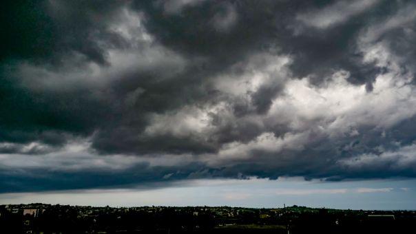 Έκτακτο δελτίο ΕΜΥ: Έρχονται καταιγίδες και θυελλώδεις άνεμοι - Σε ποιές περιοχές