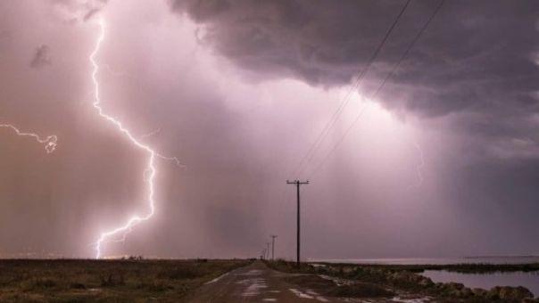 Έκτακτο δελτίο ΕΜΥ: Ισχυρές βροχές και καταιγίδες από το βράδυ- Ποιες περιοχές θα πλήξουν
