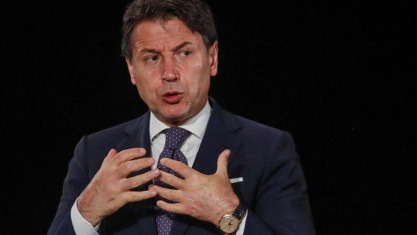 Ιταλία- δημοσκόπηση: Πρώτη σε πρόθεση ψήφου η Λέγκα με Κόντε για πρωθυπουργό