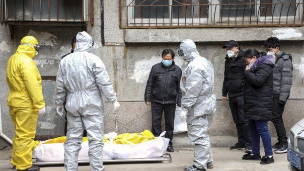 Ισραήλ: 3.027 κρούσματα κορωνοϊού και 17 νεκροί σε 24 ώρες