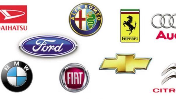 Τα οδηγάς αλλά το ήξερες;Τι συμβολίζουν τα σήματα των αυτοκινητοβιομηχανιών