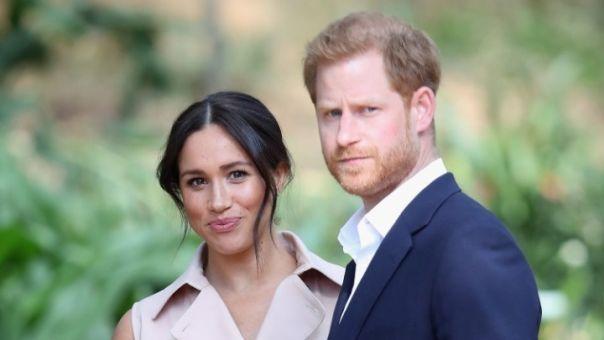 Πυρά από παλάτι σε Sussexes: Η Μέγκαν κινεί τα νήματα- Ο Χάρι ήταν ευτυχισμένος πριν τη γνωρίσει